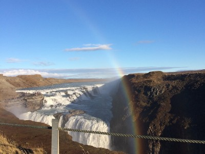 The Land of Ice & Snow! Iceland from a school group's perspe ...
